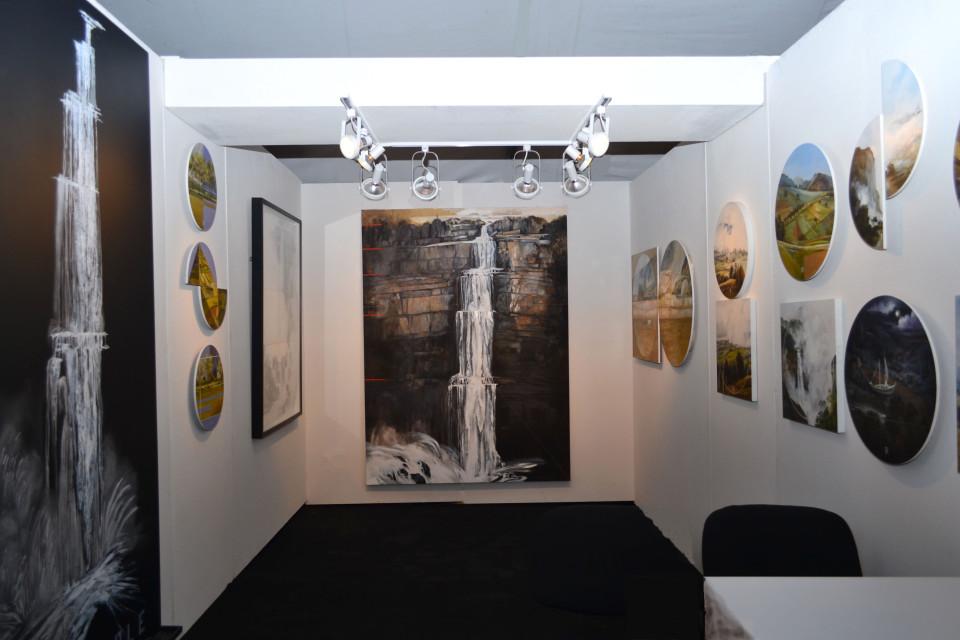 Installation  Sincronia 2014